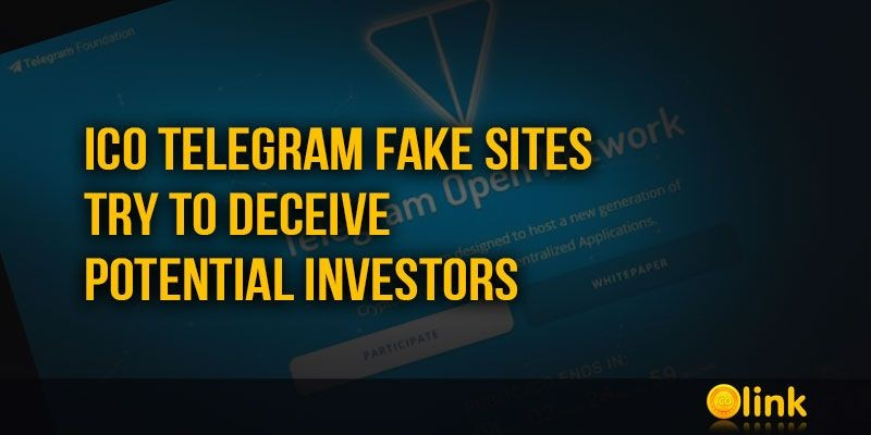 ICO-LINK-NEWS-ICO-Telegram-fake-sites-try-to-deceive-potential-investors