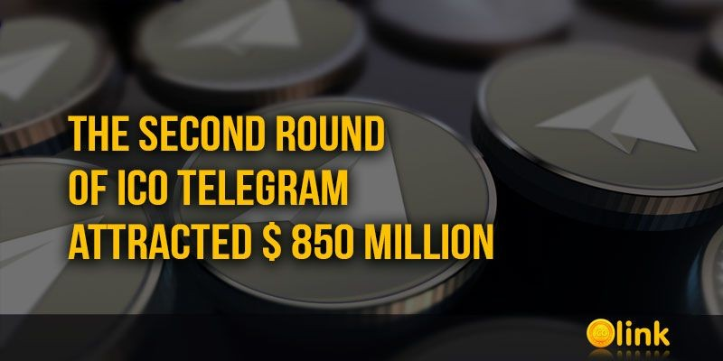ICO-LINK-NEWS-The-second-round-of-ICO-Telegram-attracted--850-million