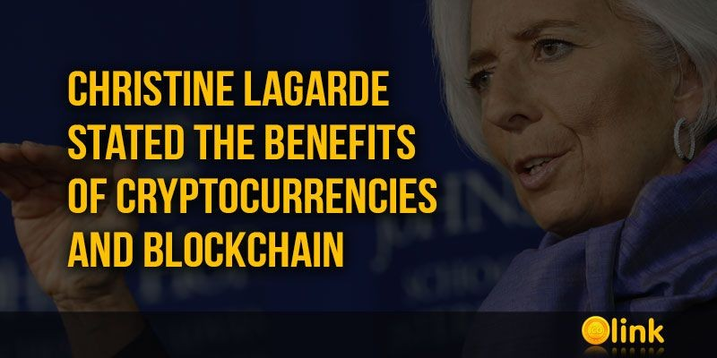 ICO-NEWS-Lagarde-stated-the-benefits-of-cryptocurrencies