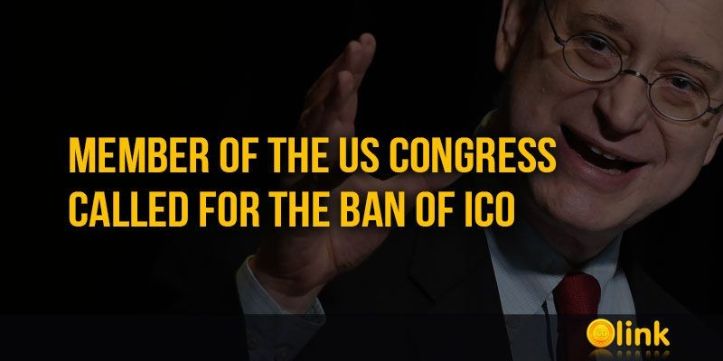 ICO-LINK-NEWS-Member-of-the-US-Congress-for-the-ban-of-ICO