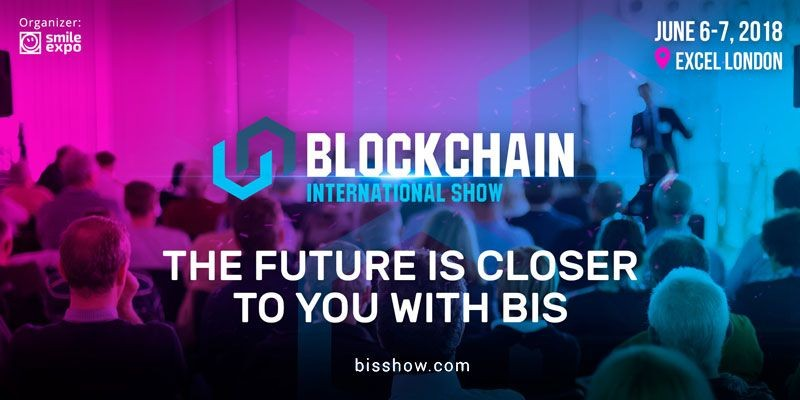 PRESS-RELEASE-Blockchain-International-Show-London