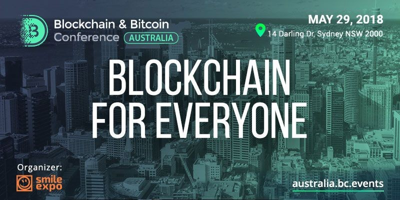 PRESS-RELEASE-Blockchain--Bitcoin-Conference-Australia