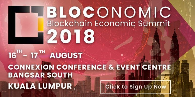 Blockchain-Economic-Summit-2018