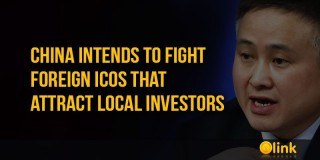 China intends to fight foreign ICOs that attract local investors