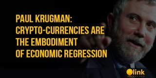 Crypto-currencies are the embodiment of economic regression