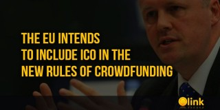 The EU intends to include ICO in the new rules of crowdfunding
