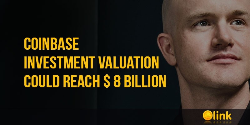 ICO-NEWS-Coinbase-investment-valuation-could-reach--8-billion