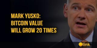 Mark Yusko: Bitcoin value will grow 20 times