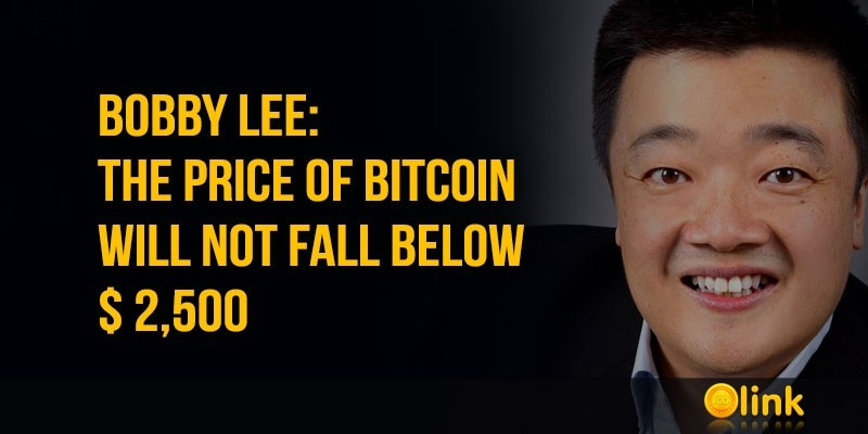 ICO-LINK-the-price-of-Bitcoin-will-not-fall-below--2500