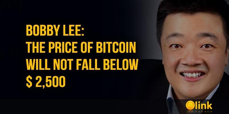 ICO-LINK-The-цена-оф-Bitcoin-воля не осень-ниже - 2500