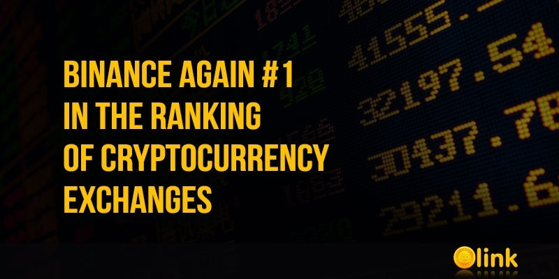 Binance-in-the-ranking-of-cryptocurrency-exchanges