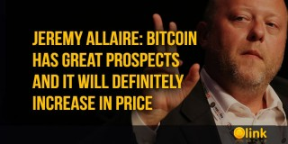 Jeremy Allaire: Bitcoin has great prospects and it will definitely increase in price