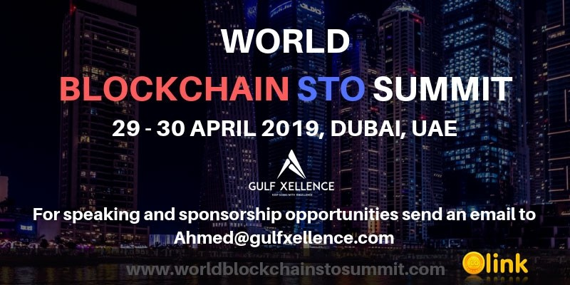 PRESS-RELEASE-WORLD-BLOCKCHAIN-STO-SUMMIT