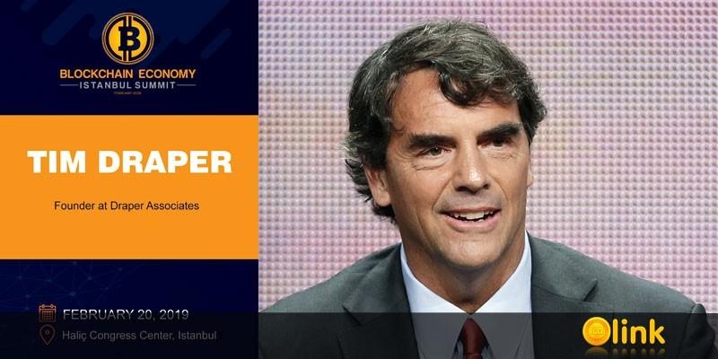 Tim-Draper-Blockchain-Economy-Istanbul-Summit