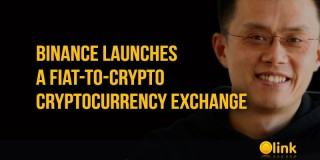 Binance launches a fiat-to-crypto Cryptocurrency Exchange