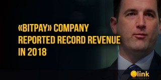 BitPay company reported record revenue in 2018