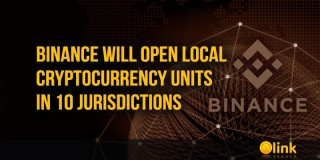 Binance will open local cryptocurrency units in 10 jurisdictions
