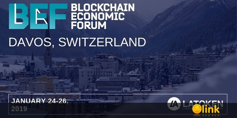 PRESS-RELEASE-Blockchain-Economic-Forum-In-Davos