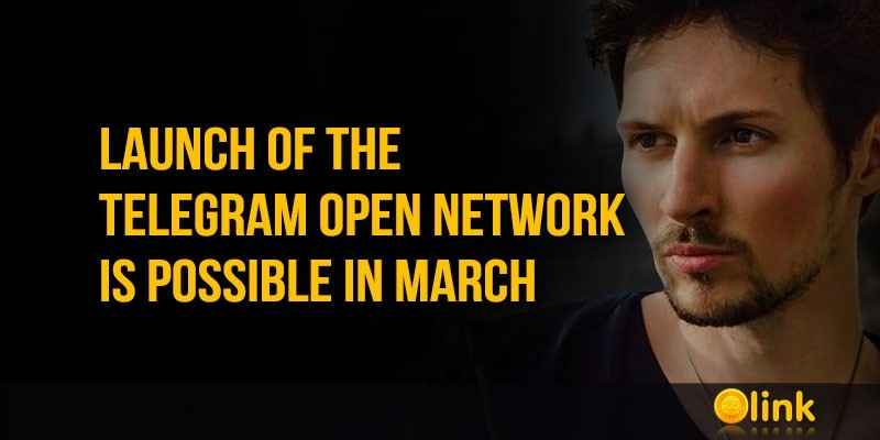 Launch-of-the-Telegram-Open-Network-is-possible-in-March