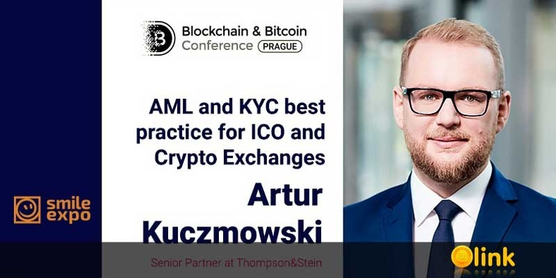 PRESS-RELEASE-Artur-Kuczmowski-Will-Talk-About-AML--KYC-Policies