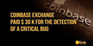 Coinbase Exchange paid $ 30 thousand for the detection of a critical bug
