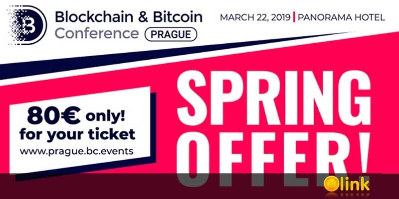 PRESS-RELEASE--Celebrating-March-8--tickets-to-Blockchain--Bitcoin-Conference-Prague