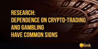 Research: Dependence on crypto-trading and gambling have common signs