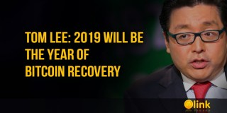 Tom Lee: 2019 will be the year of Bitcoin recovery