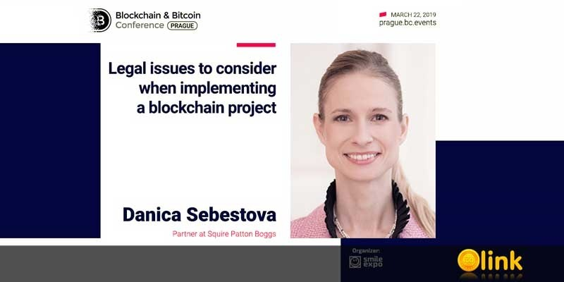 PRESS-RELEASE-Danica-Sebestova-Will-Discuss-Legal-Issues-of-Blockchain
