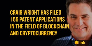 Craig Wright has filed 155 patent applications in the field of blockchain and cryptocurrency