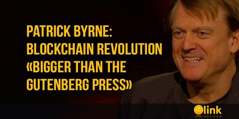 Patrick-Byrne-Blockchain-revolution