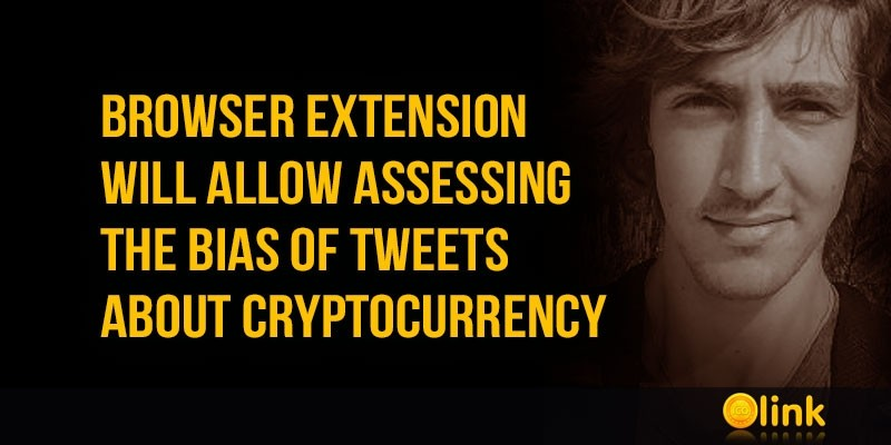 Browser-Extension-bias-of-tweets-about-Cryptocurrency