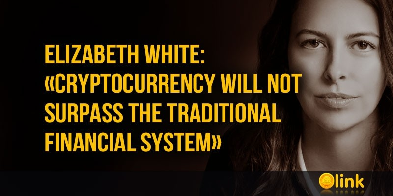 Elizabeth-White-cryptocurrency-will-not-surpass-financial-system