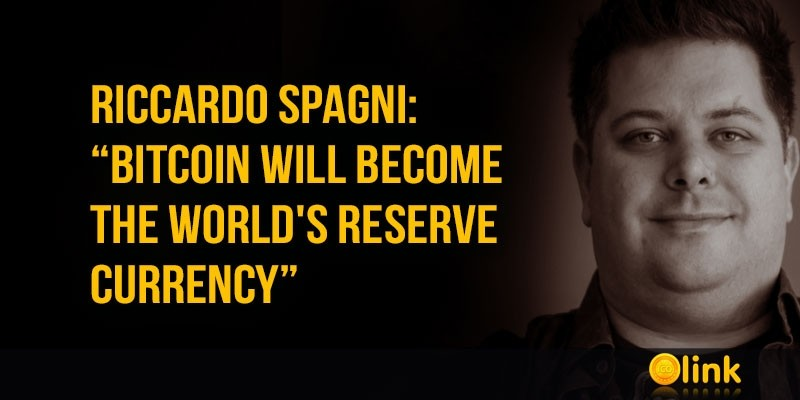 Riccardo-Spagni-Bitcoin-worlds-reserve-currency
