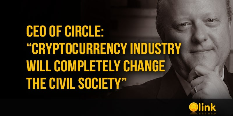 CEO-of-Circle-Cryptocurrency-will-change-society