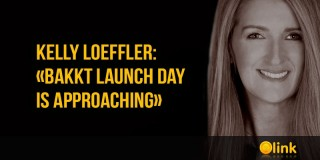 "Kelly Loeffler: ""Bakkt launch day is approaching"""