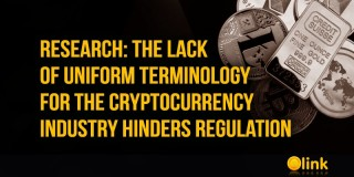 Research: the lack of uniform terminology for the cryptocurrency industry hinders regulation