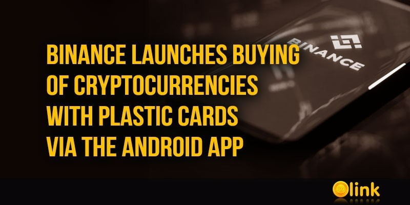 Binance-launches-buying-of-cryptocurrencies-with-plastic-cards
