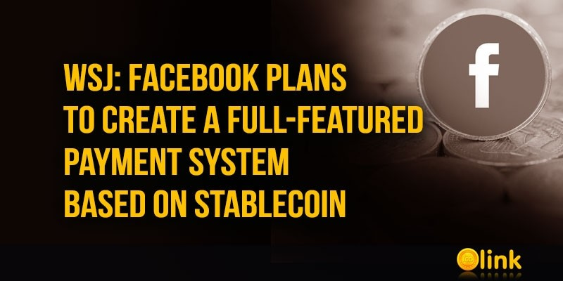 Facebook--payment-system-based-on-stablecoin