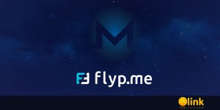 Flyp.me implements Monero