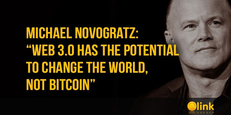 Michael-Novogratz-Web-3-0-change-the-world