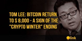 Tom Lee: Bitcoin return to $ 8,000 - a sign of the