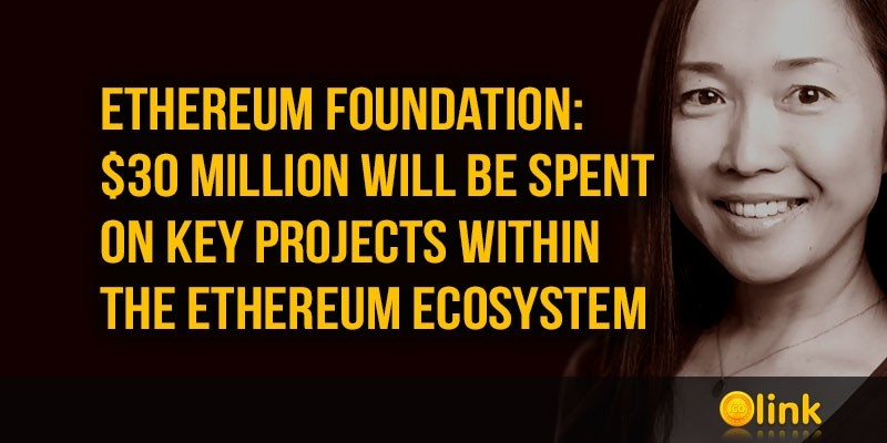 Ethereum-Foundation-executive-director-Aya-Miyaguchi