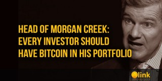 Head of Morgan Creek: every investor should have Bitcoin in his portfolio