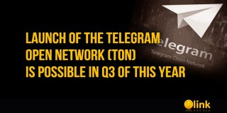 Launch of the Telegram Open Network (TON) is possible in Q3 of this year