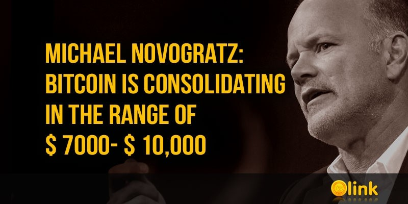 Michael-Novogratz-Bitcoin-is-consolidating