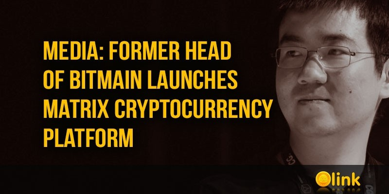 Bitmain-Jihan-Wu--Launches-Matrix