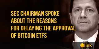 SEC Chairman spoke about the reasons for delaying the approval of Bitcoin ETFs