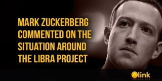 Mark Zuckerberg commented on the situation around the Libra project
