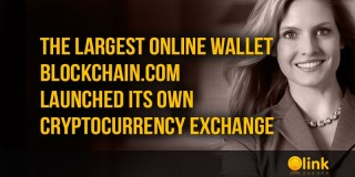 The largest online wallet Blockchain.com launched its own Cryptocurrency Exchange